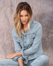 pure cotton jean jacket-141- Denim-MainImage