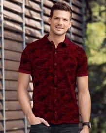 camiseta tejjido de punto pique-145- Printed-MainImage