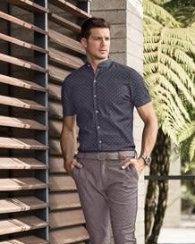 camisa manga corta cuello neru-145- Printed-MainImage