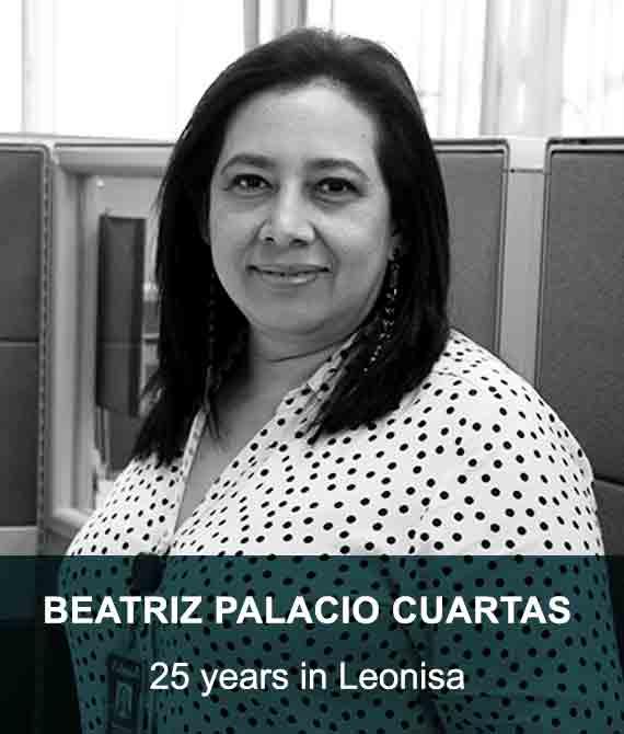 Beatriz Palacio Cuartas
