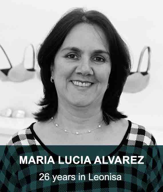 Maria Lucia Alvarez