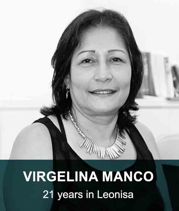 Virgelina Manco