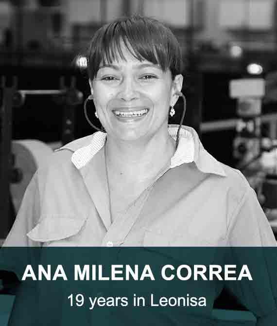 Ana Milena Correa