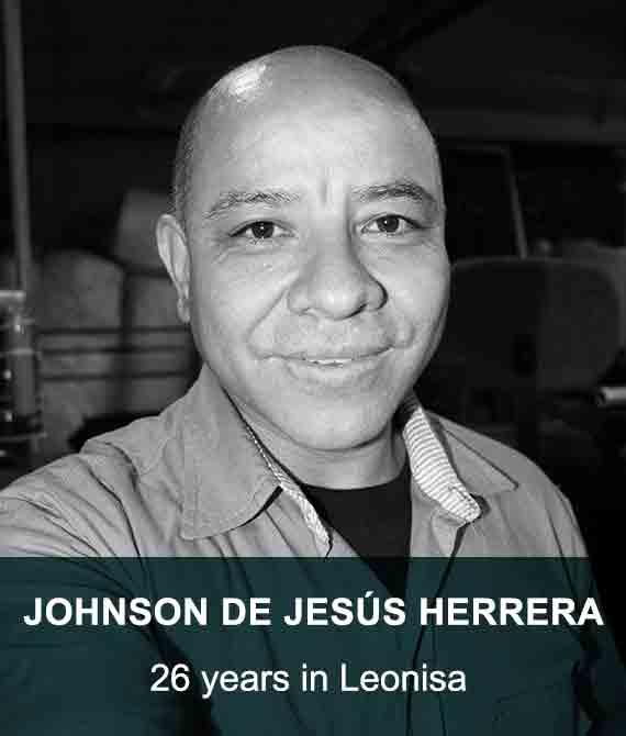 Johnson de Jesús Herrera