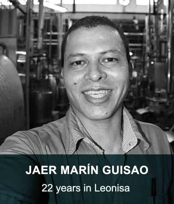 Jaer Marín Guisao