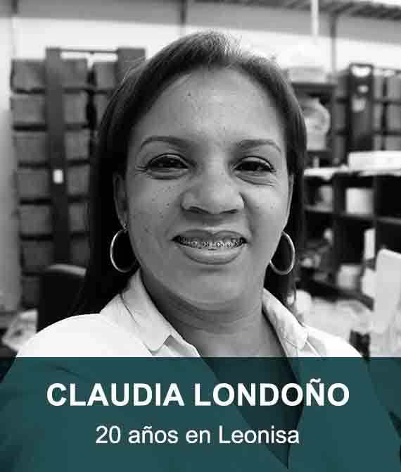 Claudia Londoño