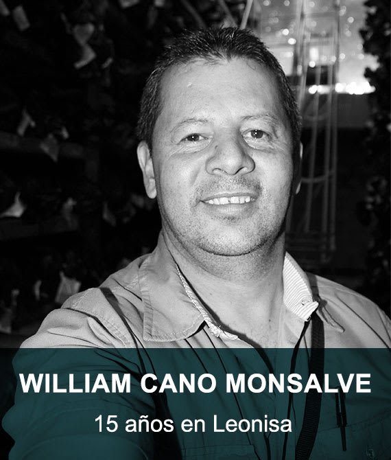 William Cano Monsalve
