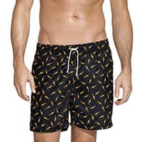 Pantalonetas de bano LEO
