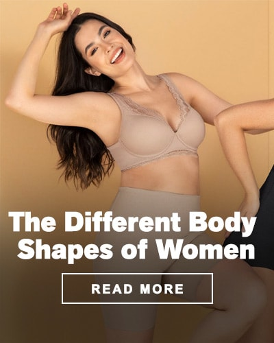The Different Body Shapes of Women