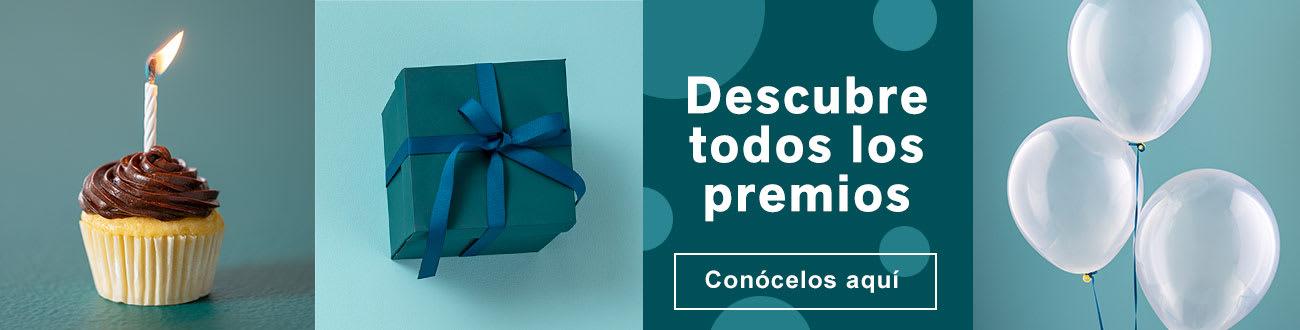 Premios - Privilegios Leonisa
