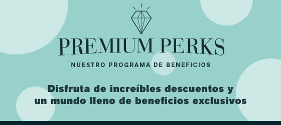 Leonisa - Premium Perks
