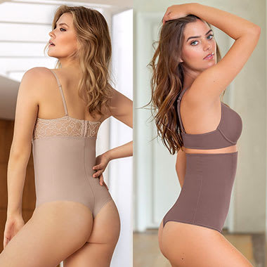 New Body Shaper