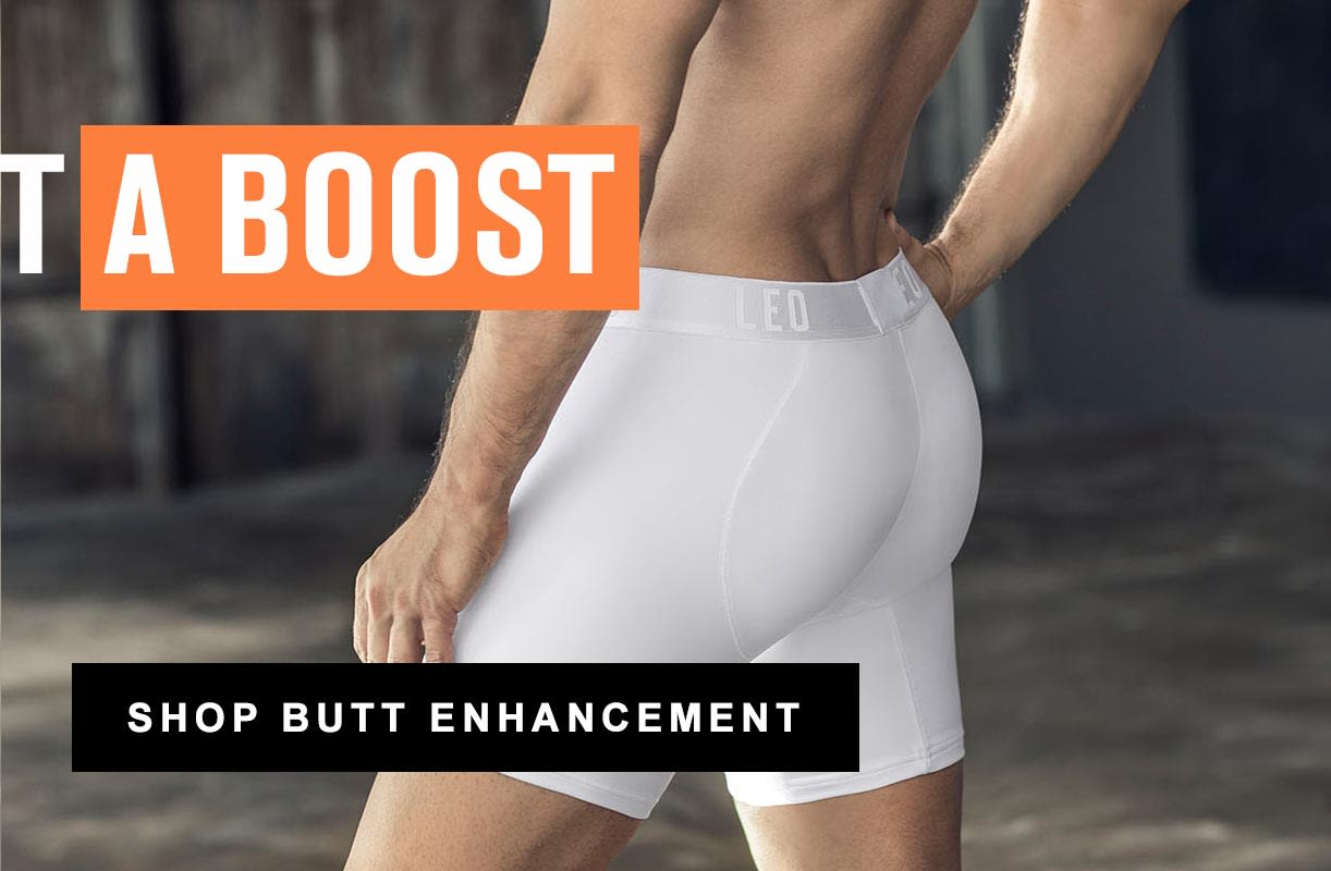 Butt Enhancement Underwear