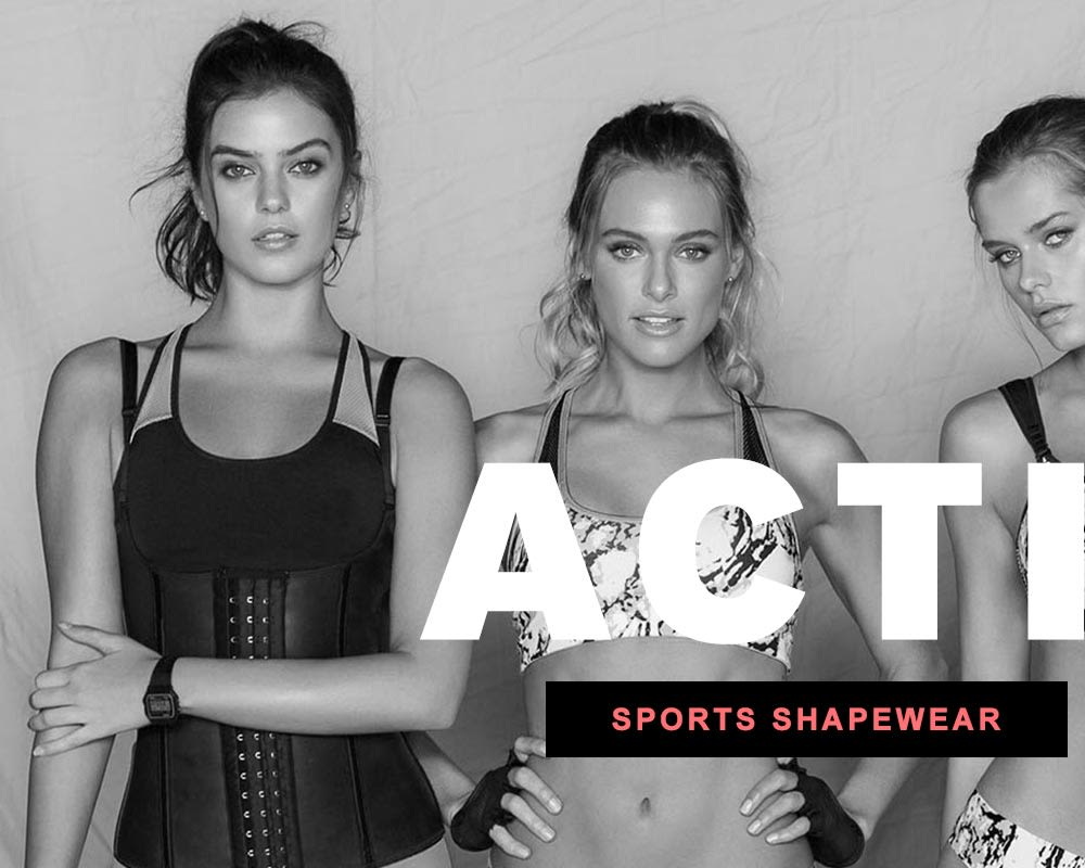activewear shapewear