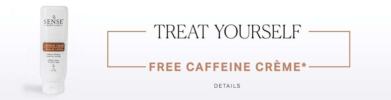 FREE Caffeine Crème