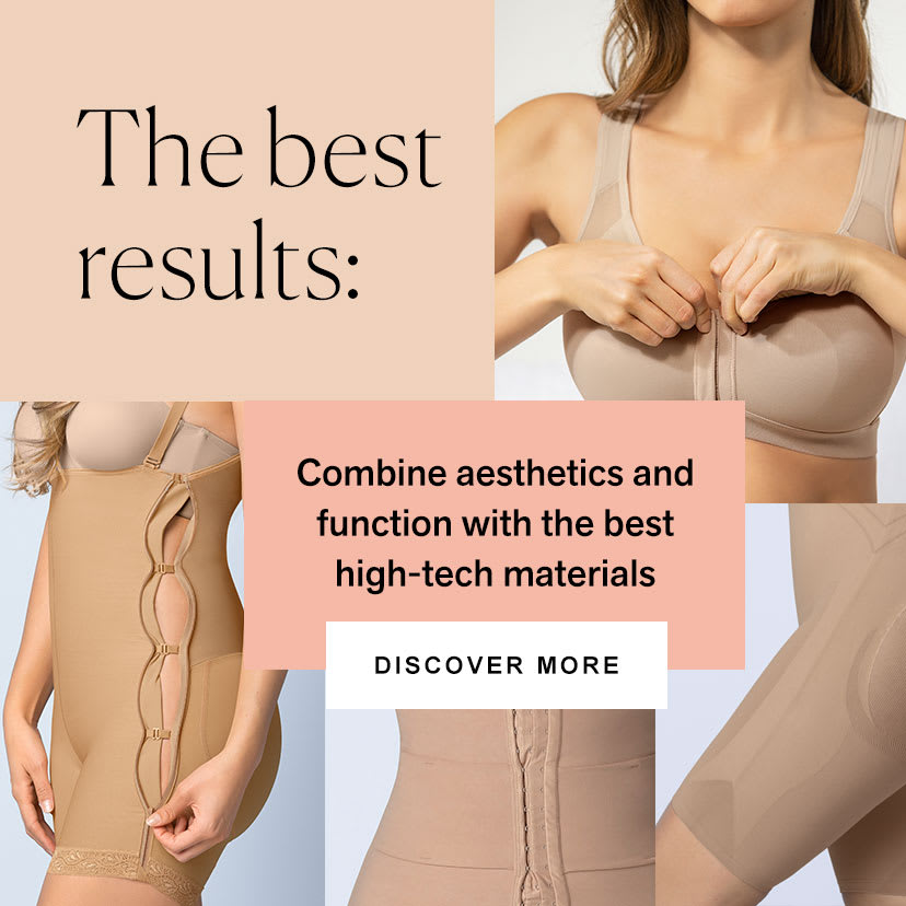 SURGERY RECOVERY: Post- Surgical Compression Garments