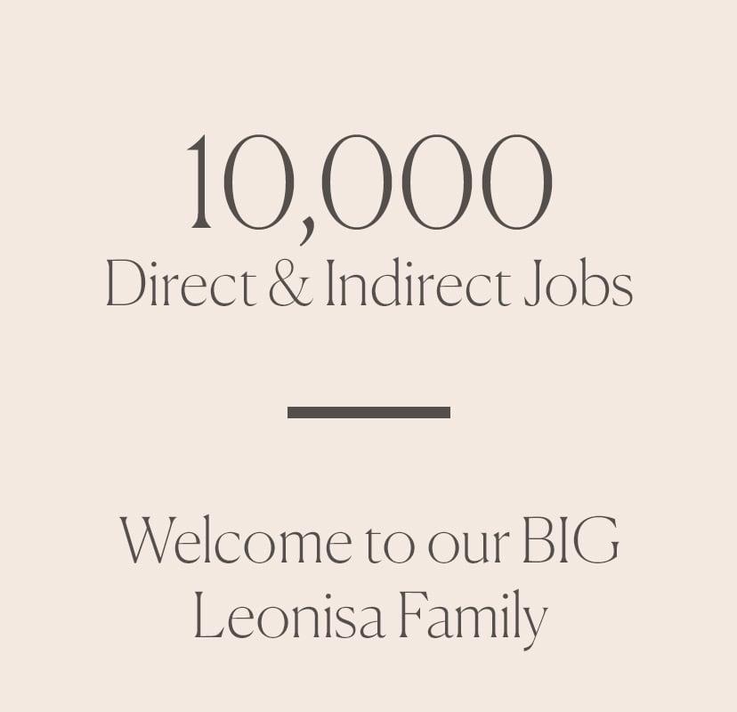 Big Leonisa Family
