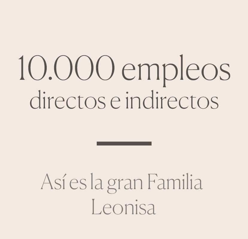 La gran familia Leonisa