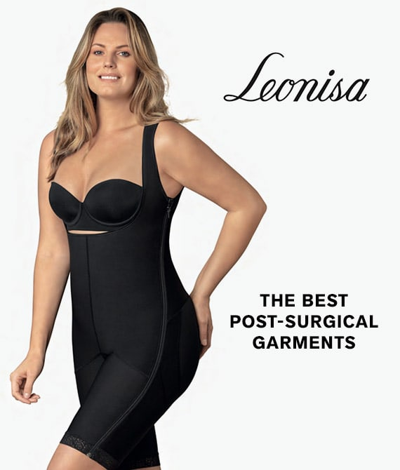 Postsurgical - Leonisa Wholesale Catalog
