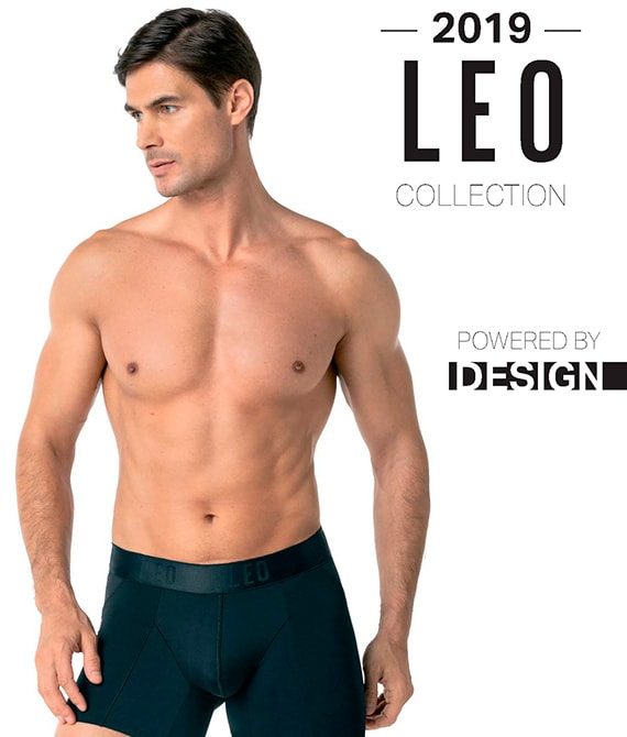 LEO Collection 2018 Catalog