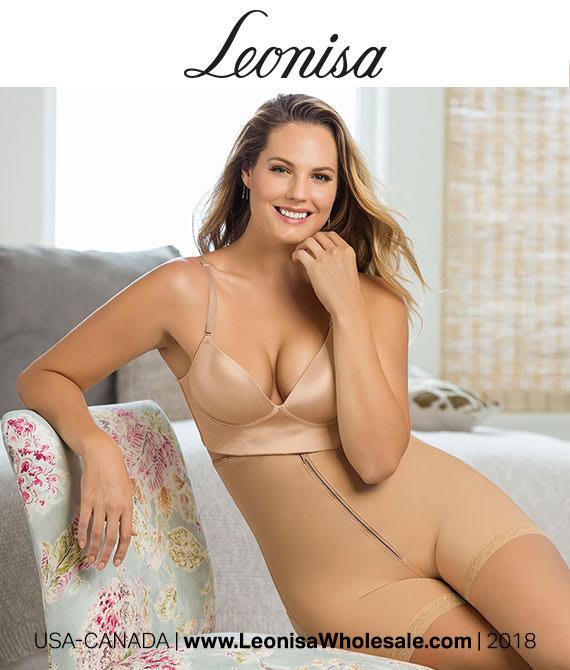 ba3a1edbfc wholesale catalog leonisa · intimates catalog