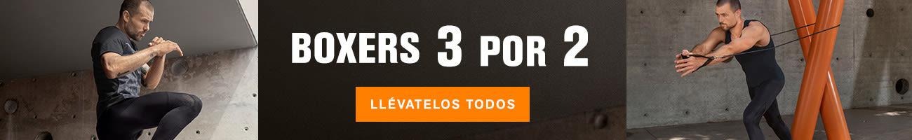 Boxers 3x2