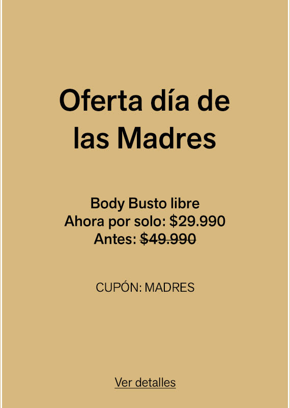 Oferta Madres Leonisa