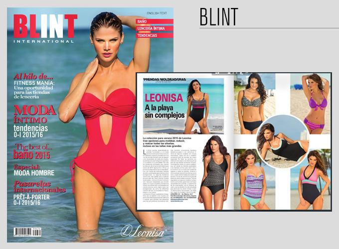 Blint Magazine
