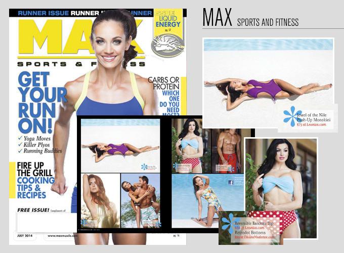 Max Sports Magazine