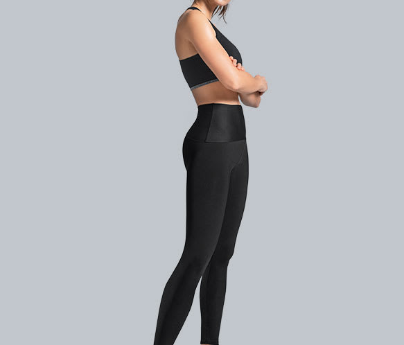 Schlankmachende Leggings