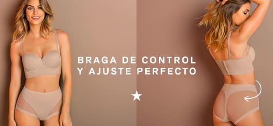 Braga de Control y Ajuste Perfecto