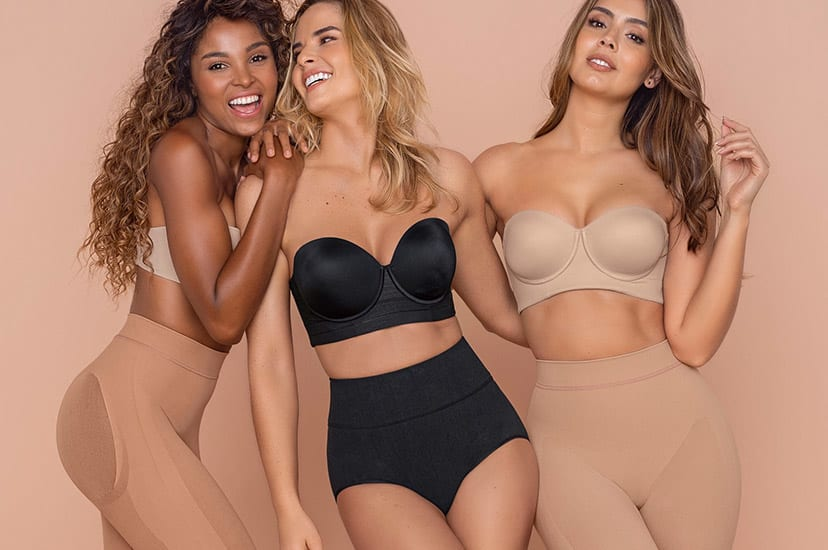 Colombian Shapewear and Compression Levels - Leonisa