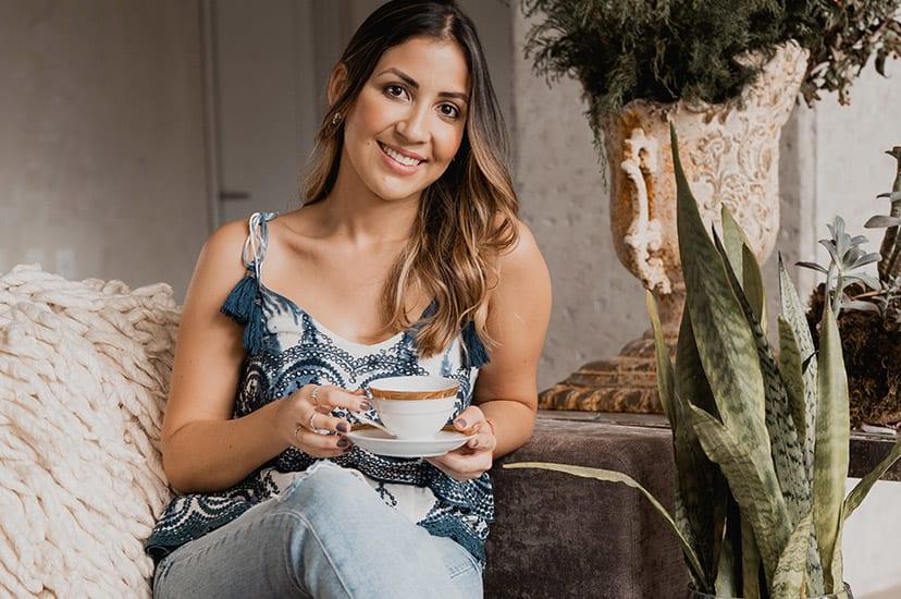 Melissa Restrepo - Personal Shopper Leonisa
