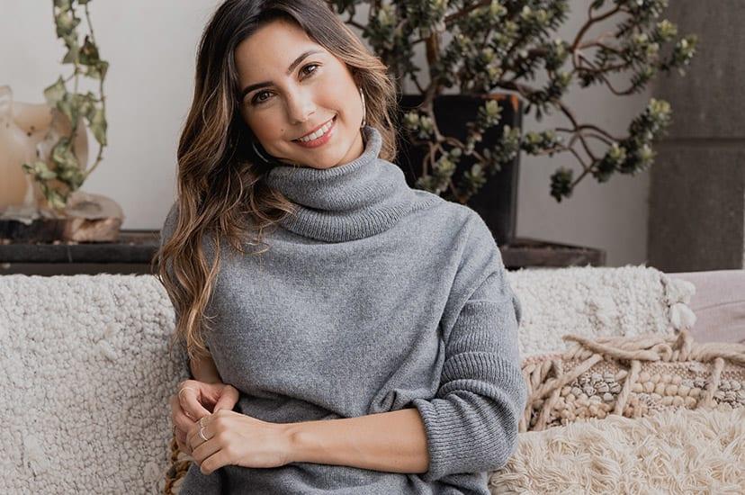 Susana Posada - Personal Shopper Leonisa