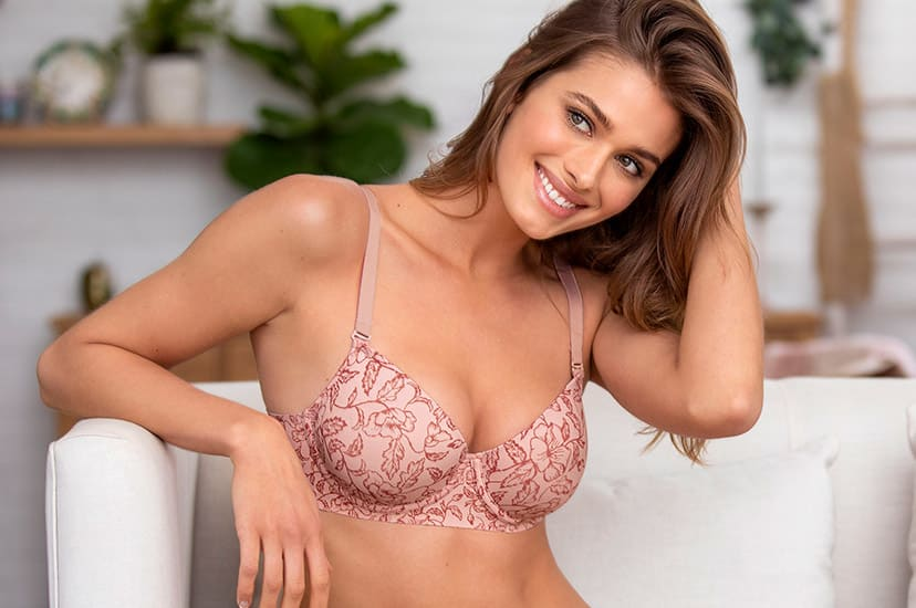 A Bra for Every Occasion