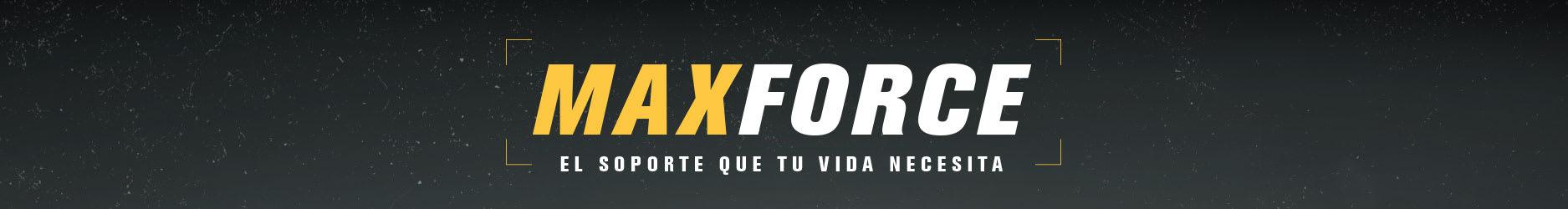 Maxforce - Chaleco de Control