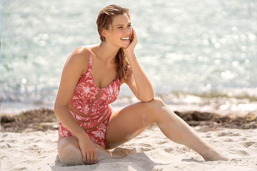 Your Ideal Swimsuit - Leonisa