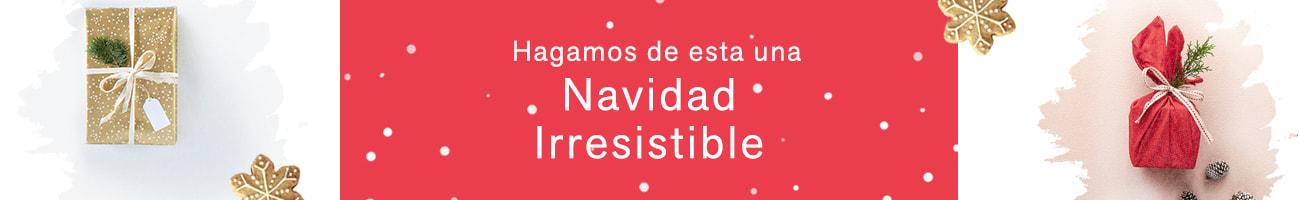 Navidad Irresistibe Leonisa
