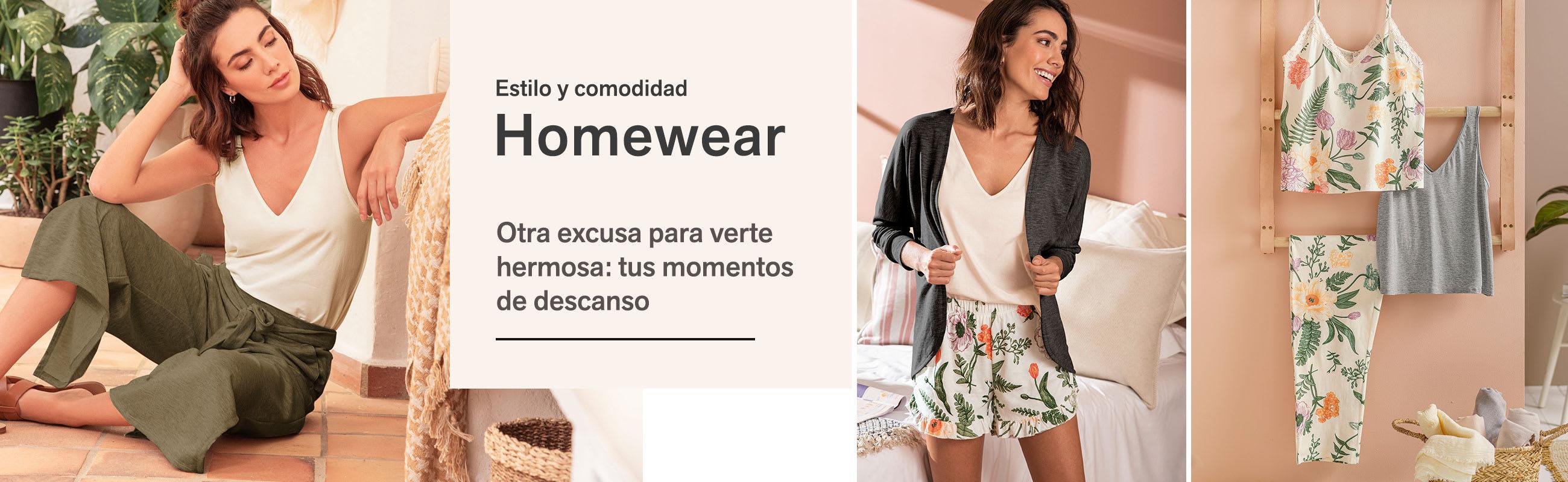 Pijamas y Loungewear - Leonisa