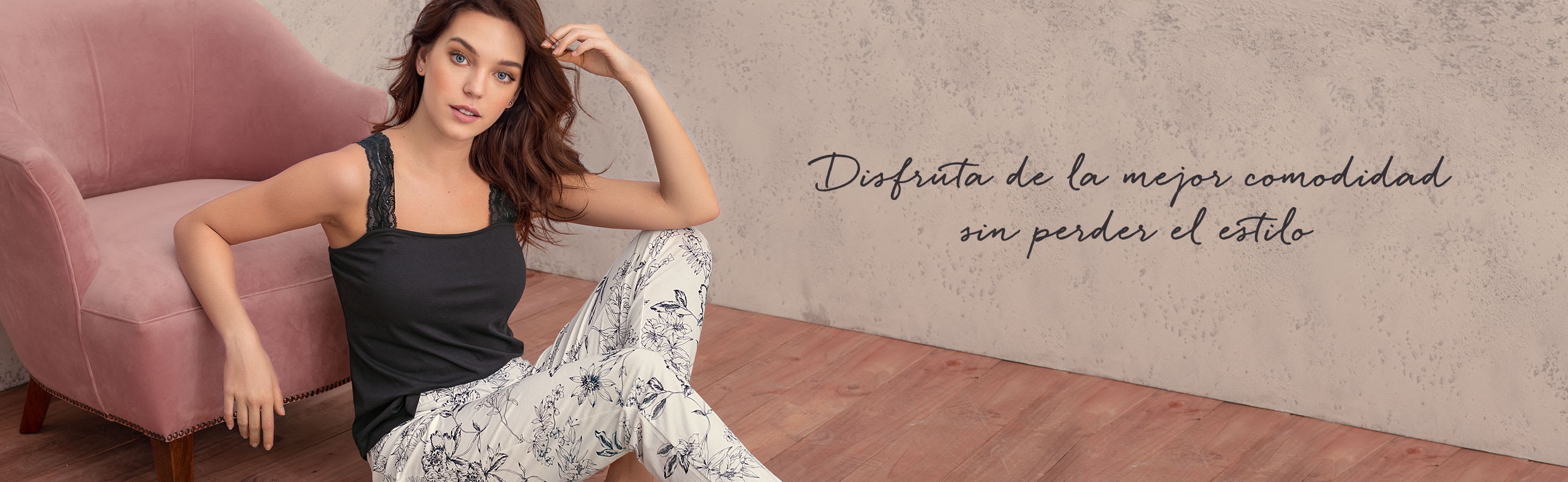 Nueva Colección Pijamas