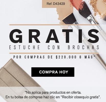 Gratis Brochas