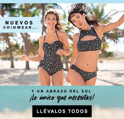 Nuevos swimwear