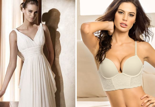 Bridal Bras & Wedding Bras Leonisa