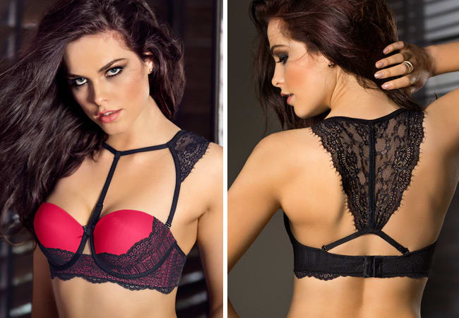 Push-Up Bras Leonisa