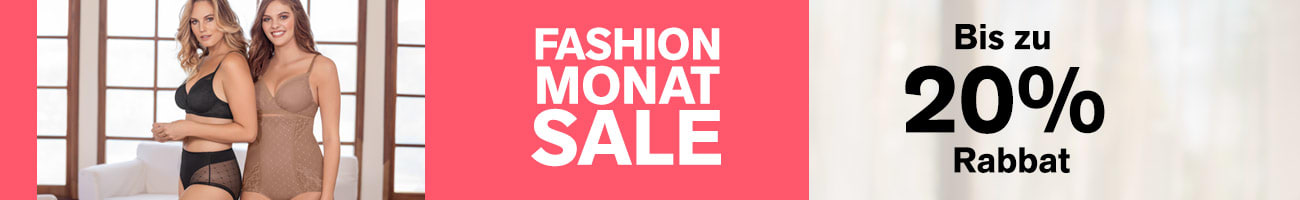 Fashion Monat Sale