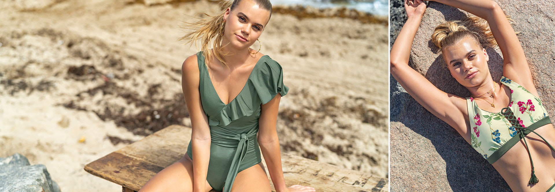 8 Tips to Extend The Life of Your Bathing Suits