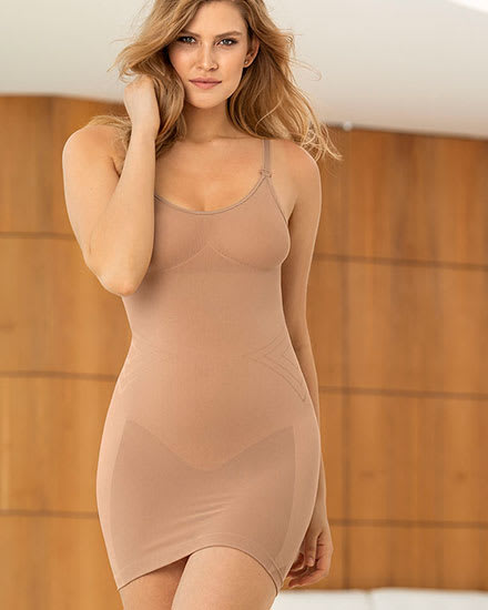 Shapewear Slips for a Smoother Silhouette