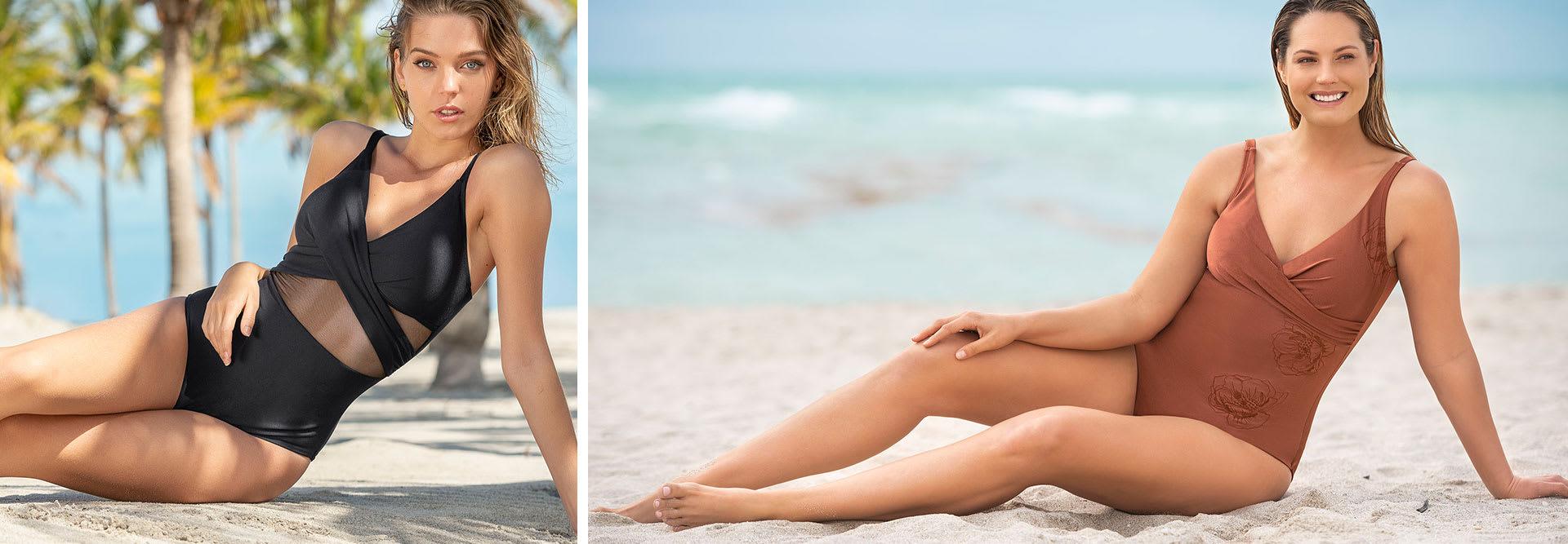 Many Reasons to Wear Tummy Control Swimwear Leonisa