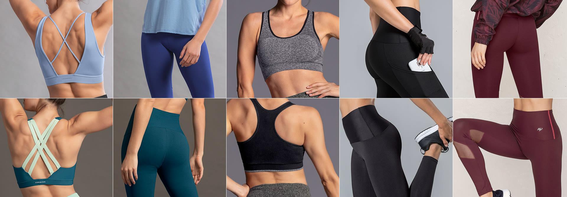 Activewear Essentials - Leonisa