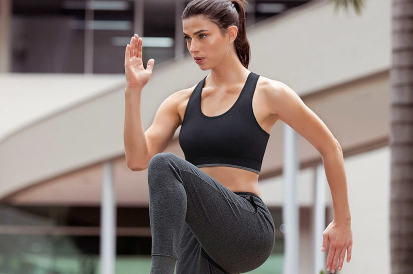 Learn to take care of your activewear